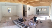 Primer in the living area